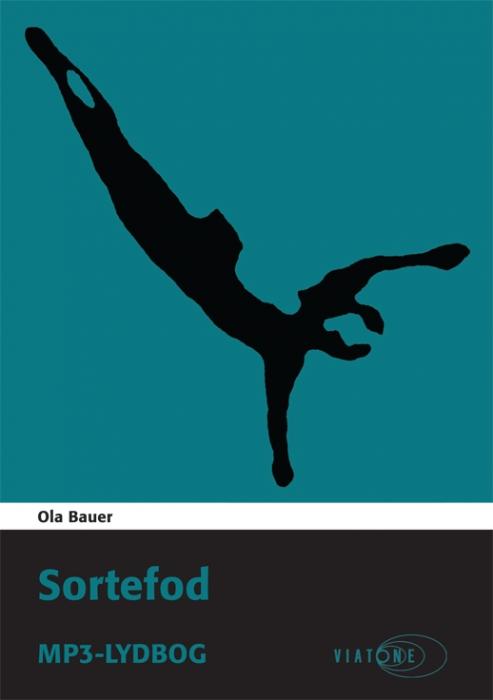 ola bauer – Sortefod (lydbog) fra bogreolen.dk