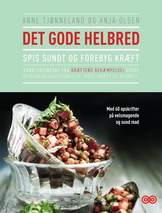 Image of Det gode helbred (E-bog)