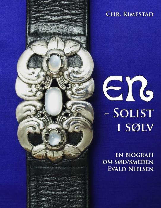 En - solist i sølv (e-bog) fra chr. rimestad på bogreolen.dk