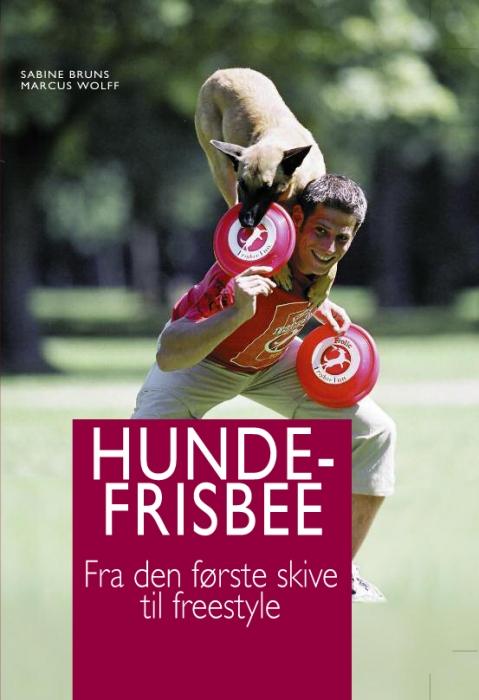 Image of   Hundefrisbee (E-bog)