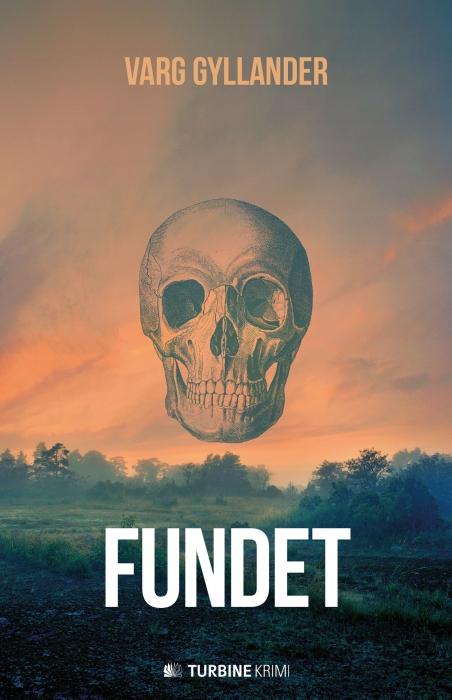 varg gyllander Fundet (e-bog) fra bogreolen.dk
