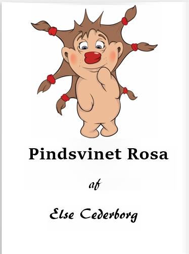 Pindsvinet Rosa (E-bog)