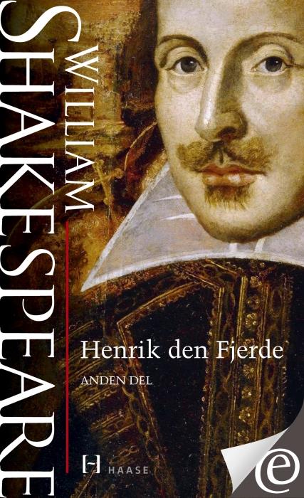 Image of   Henrik den Fjerde. Anden del (E-bog)