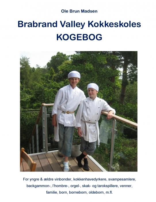 Image of   Brabrand Valley Kokkeskoles Kogebog (E-bog)