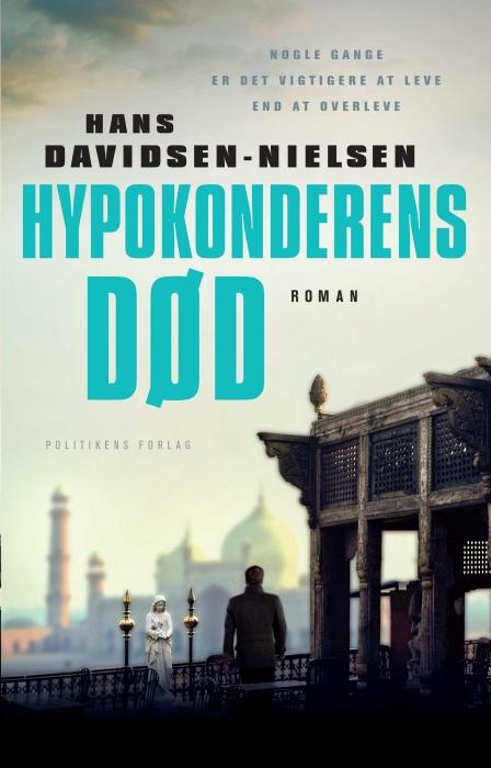 Hypokonderens død (E-bog)