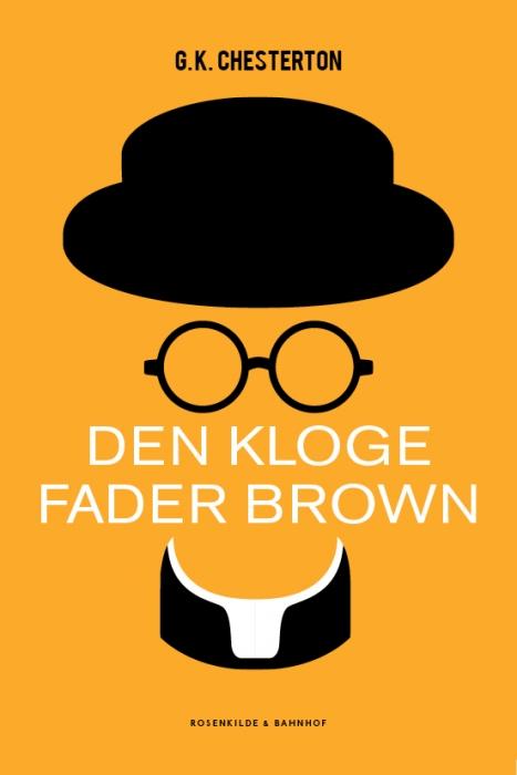 Den kloge fader brown (e-bog) fra g.k. chesterton fra bogreolen.dk