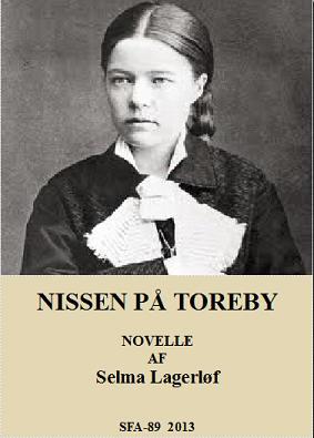 selma lagerløf – Nissen på toreby (e-bog) fra bogreolen.dk
