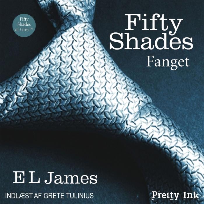 Fifty shades - fanget (lydbog) fra e l james på bogreolen.dk