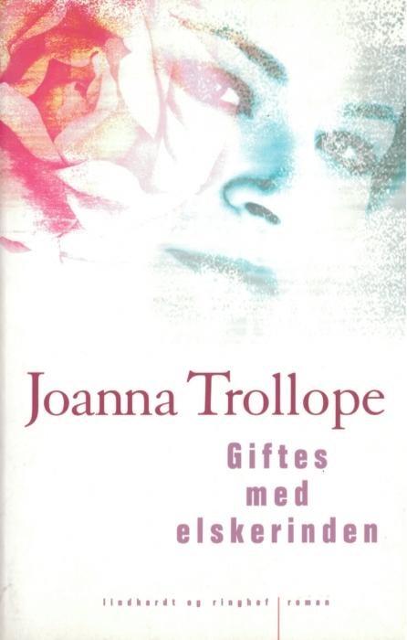 Image of   Giftes med elskerinden (Lydbog)