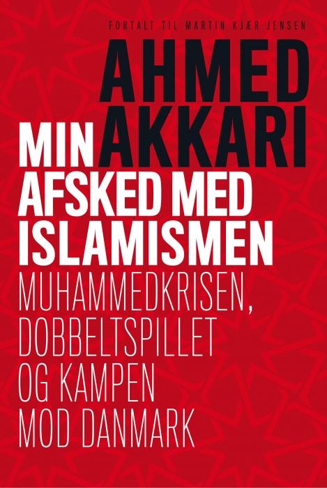 Image of Min afsked med islamismen (E-bog)