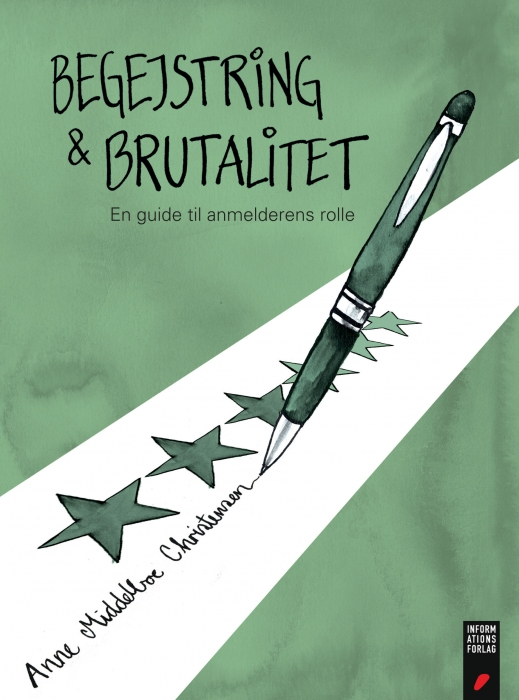 Image of Begejstring og brutalitet (E-bog)