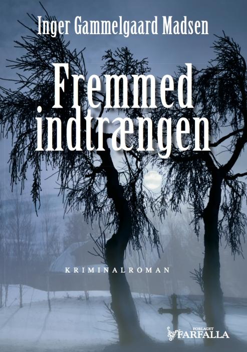 Image of   Fremmed indtrængen (Lydbog)