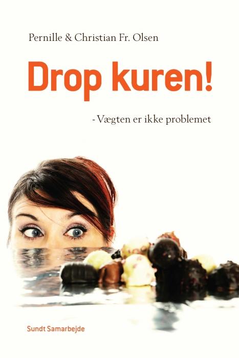 DROP KUREN! (E-bog)