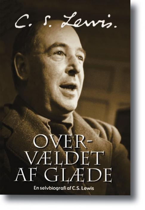 Overvældet af glæde (lydbog) fra c.s lewis på bogreolen.dk