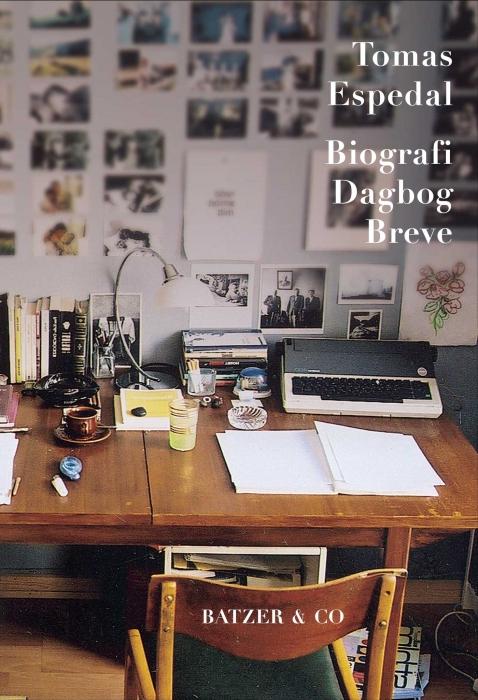 Biografi Dagbog Breve (E-bog)