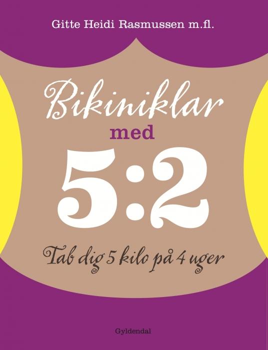 Image of   Bikiniklar med 5:2 (E-bog)