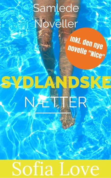 sofia love Sydlandske nætter novellesamling (e-bog) fra bogreolen.dk