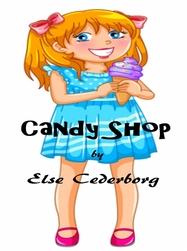 Candy Shop (E-bog)