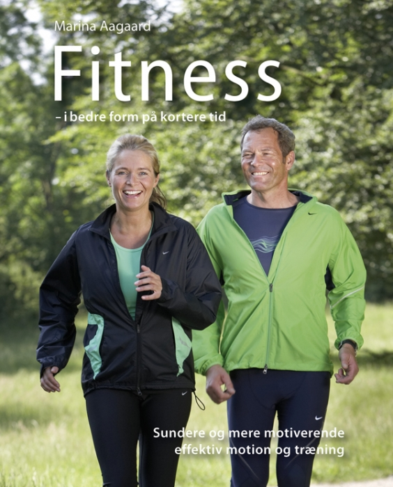 marina aagaard – Fitness (e-bog) fra bogreolen.dk