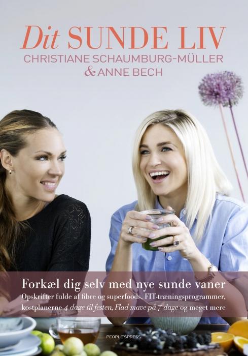 Image of   Dit sunde liv (E-bog)