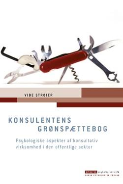 vibe strøier Konsulentens grønspættebog (e-bog) fra bogreolen.dk