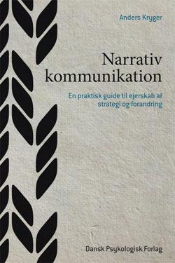 Image of Narrativ kommunikation (E-bog)