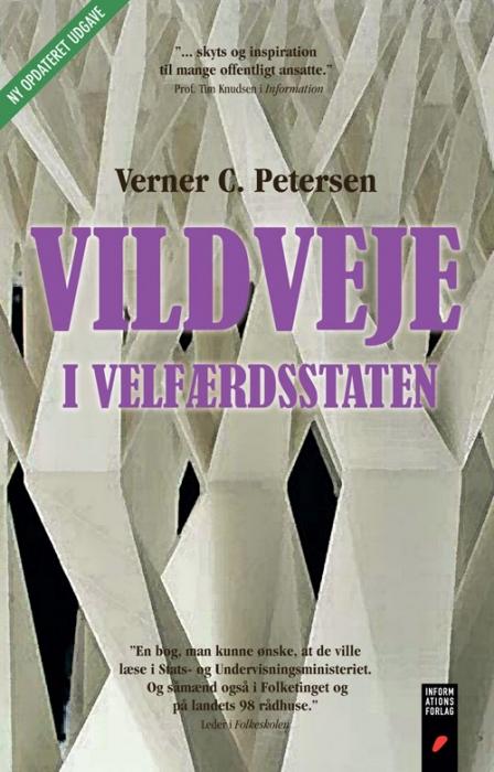 verner c. petersen – Vildveje i velfærdsstaten (e-bog) på bogreolen.dk