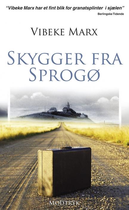 vibeke marx Skygger fra sprogø (e-bog) på bogreolen.dk