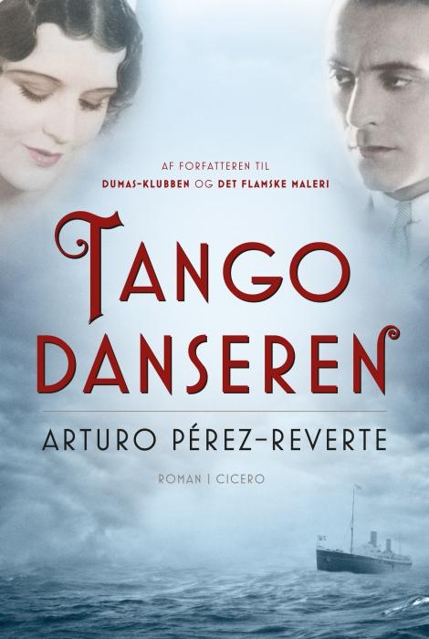 Image of Tangodanseren (E-bog)