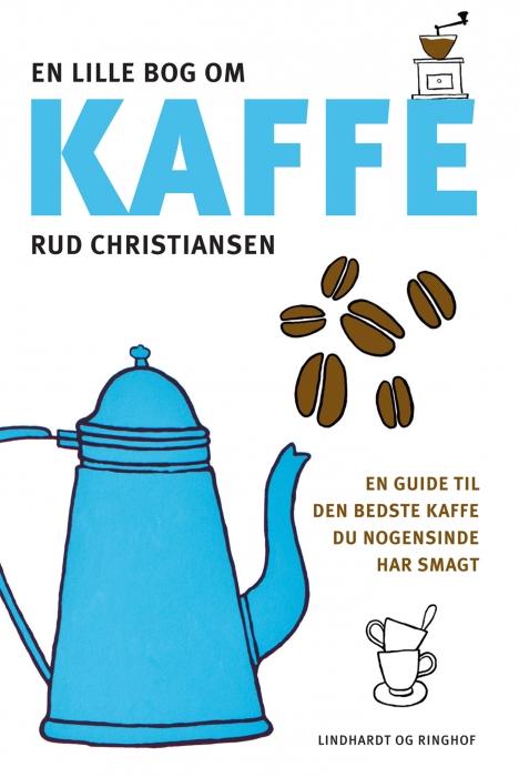 Kaffe (E-bog)