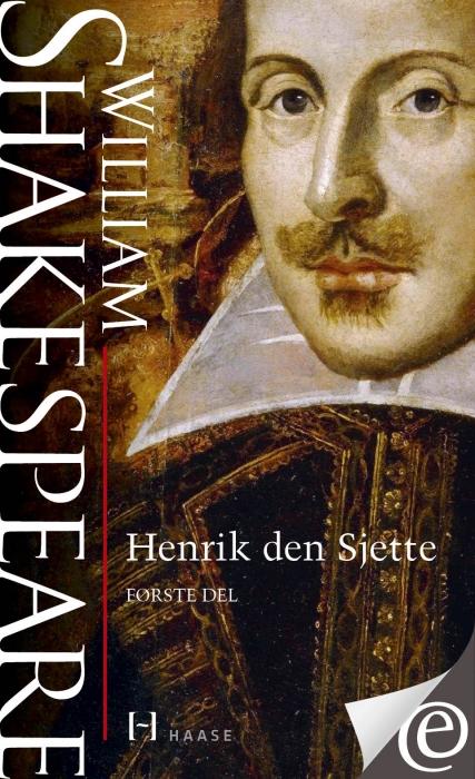 Image of   Henrik den Sjette. Første del (E-bog)
