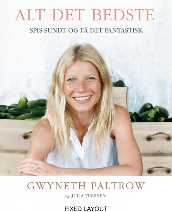 Alt det bedste - spis sundt og få det fantastisk (E-bog)