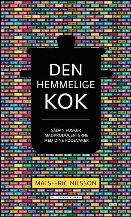 Image of   Den hemmelige kok (E-bog)