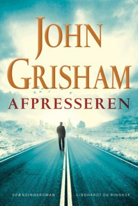 Afpresseren (lydbog) fra john grisham fra bogreolen.dk