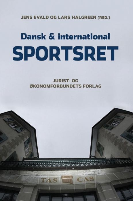 jens evald – Dansk og international sportsret (e-bog) fra bogreolen.dk