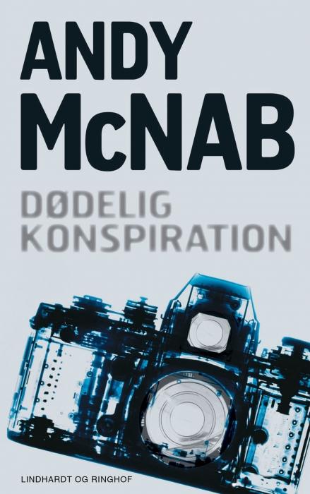 Image of Dødelig konspiration (E-bog)