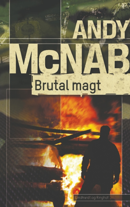 Image of Brutal magt (E-bog)