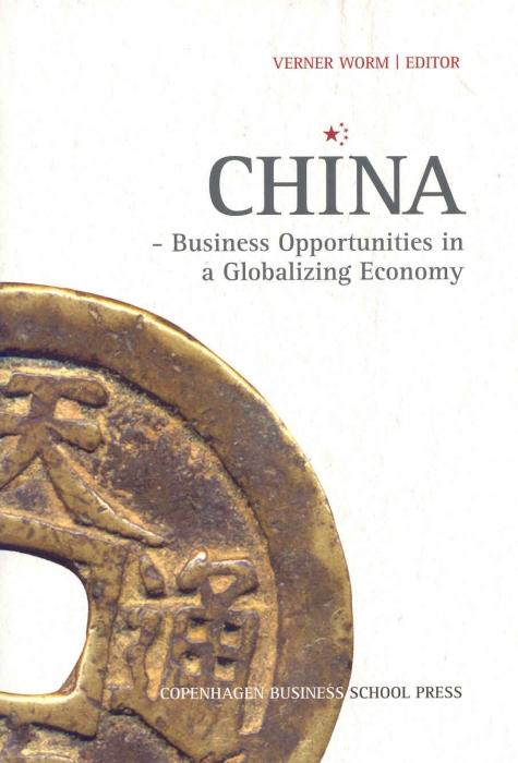 Image of   China (E-bog)