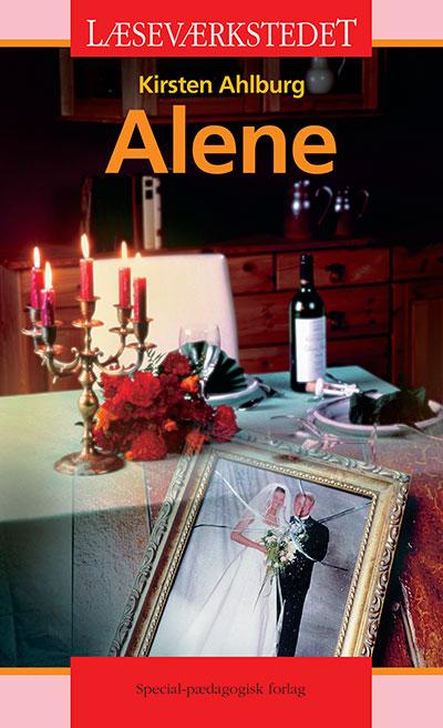 Image of   Alene (E-bog)