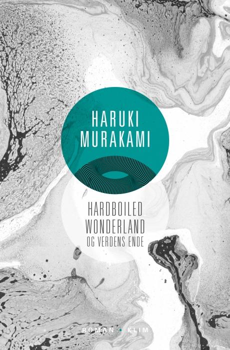 Image of   Hardboiled Wonderland og Verdens ende (E-bog)
