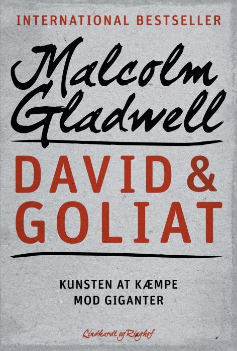 Image of   David & Goliat - Kunsten at kæmpe mod giganter (E-bog)