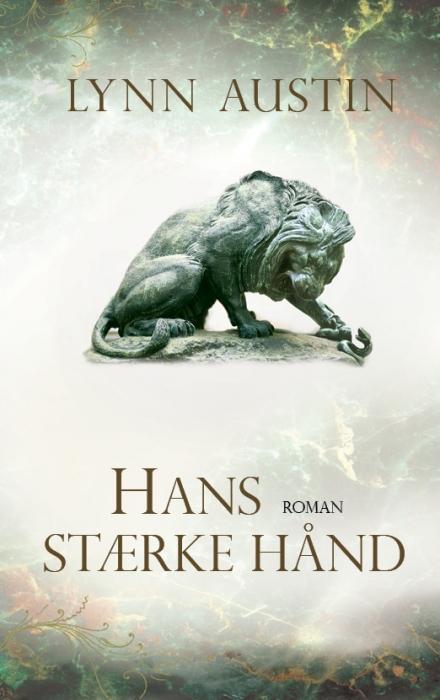 Hans stærke hånd (E-bog)