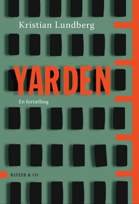kristian lundberg Yarden (e-bog) fra bogreolen.dk