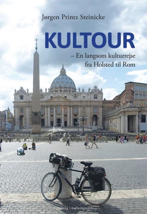 jørgen steinicke – Kultour (e-bog) fra bogreolen.dk
