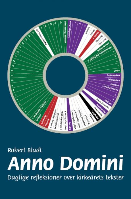 Image of   Anno Domini (E-bog)