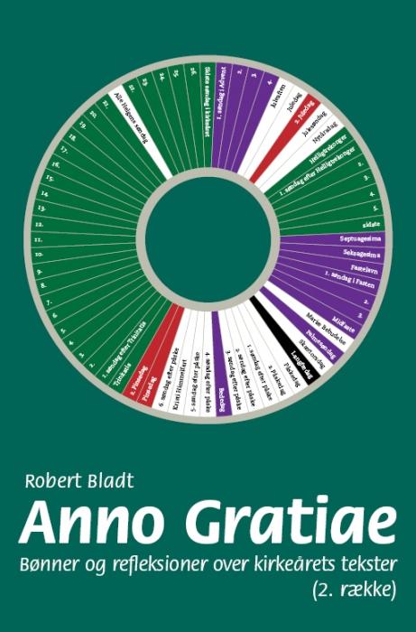 Image of   Anno Gratiae (E-bog)