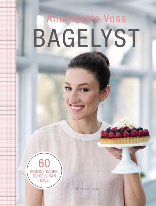Image of   Bagelyst (E-bog)