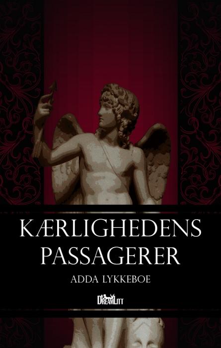 Image of Kærlighedens Passagerer (E-bog)