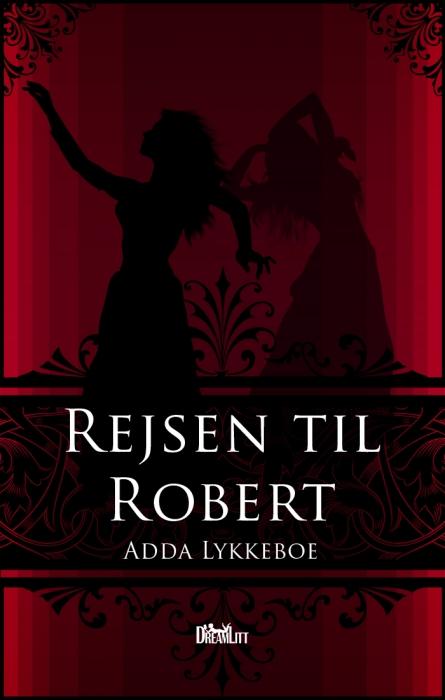 Image of Rejsen til Robert (E-bog)