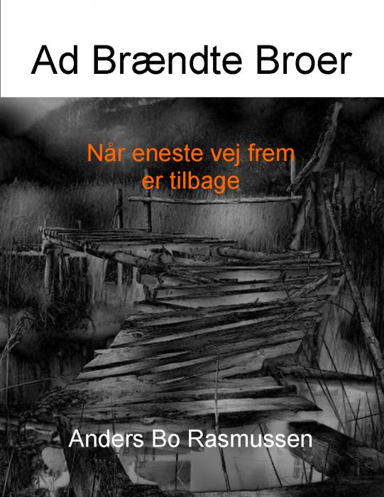 Image of   Ad Brændte Broer (E-bog)